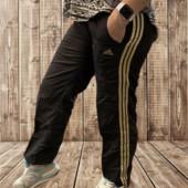 Женские спортивные штаны Аdidas. размер на выбор.