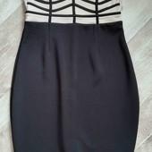 шикарное платье карандаш(смотрите  фото и описание)
