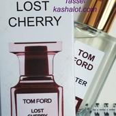 Этот головокружительный аромат Tom Ford Lost Cherry вскружит голову и заберёт вас в плен!)фото1,4,5
