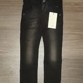 Брендовые брюки Name x-slim на 6лет рост 116см Дания