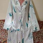 атласная пижама пог 62 , поб. 62