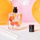 Обалденная, женская туалетная вода By Happy, 50мл. Цытрусовый аромат, бомба на осень-зиму:)