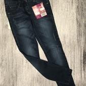 Pepperts джинсы скини р.122