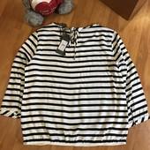 Блуза розмір 38