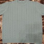 Акриловая кофточка-футболка Classics