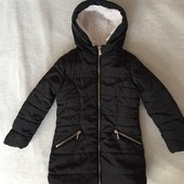 Куртка детская осень/зима Tu Superior style, 10-12 лет,