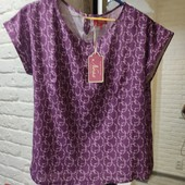 Блуза,футболка новая женская