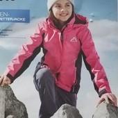 Отличная всепогодная куртка на девочку Crivit Германия размер 158/164