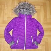 ❤️ Суперская теплющая куртка из Америки в отличном состоянии!!!