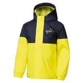 Отличная зимняя куртка на мальчика Crivit Германия размер 122/128