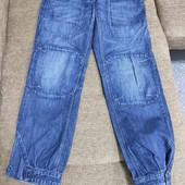 Очень крутые джинсы