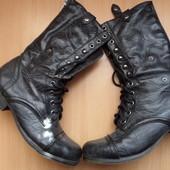 Ботинки G21 ,размер 38-39 ,длина стельки-25 см