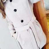 Не пропустите! Очаровательное пальто
