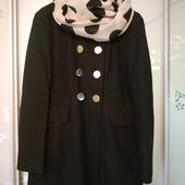 Стильное Деми пальто. Состояние новой вещи