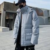 Новинка!Крутая мужская куртка,3 сезона!не пускает воду и ветер,есть видеообзор!Рекомендуем!