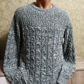 Собираем лоты!! Мужской свитер, размер м