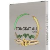 Tongkat ali forte тонгат али фотре для повышения потенции!!!