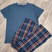 2 модели на выбор! Мужские комплекты для дома, пижамы Livergy Германия р.L 52-54