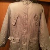 Куртка, деми, p. 11-12 лет 152 см, Disciple.