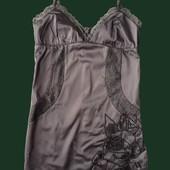 Платье-комбинация Качество! Италия Zu Elements размер указан М, идет на 34-36 евро (40-42 наш)