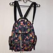 Приглашаю на шоппинг! Оригинал Zara рюкзак!!!