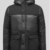 ♥-мужская куртка C&A (Германия) р. С-♥