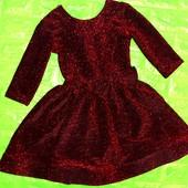 Новые шикарные платья на р.116, 122, 128, 134, 140