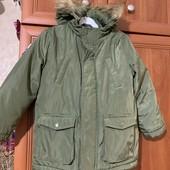 Зимняя куртка Lupilu p.104