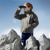 Отличная всепогодная куртка на мальчика Crivit Германия размер 110/116