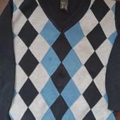 Стильный свитерок Zara Kids для маленького модника 2-3 года