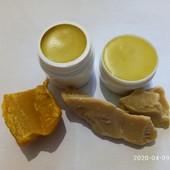 Натуральный питательный крем для увядшей и сухой кожи.(Очень хорош на зиму)