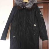 куртка зима, парка,