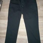 Котоновые женские брюки XL XXL
