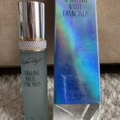 Духи, парфюм Elizabeth Taylor Sparkling White Diamonds оригинал