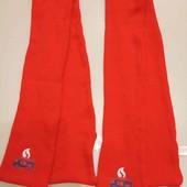 Fireman Sam теплый шарф на 110-128 см