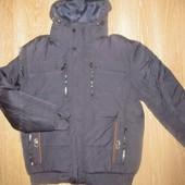 Зимние куртки на мужчин. Большие размеры!!! Р. 54-56-58-60