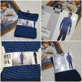 ❤️9Th Avenue Бельгия❤️отличная мужская пижама 100% био хлопок в упаковке, на подарок XXL