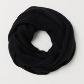 Вязаный шарф-труба H&M