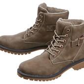 Женские ботинки Esmara , размер 38, 24.5 см