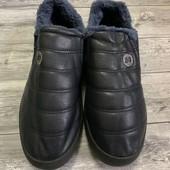 Новые ботинки на меху Active Украина 37,размер