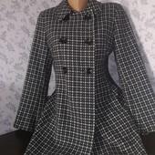 Женское пальто, размер 44