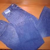 Next, джинсы. Размер 30