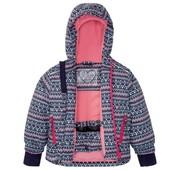 Германия!!! Красивая лыжная куртка для девочки! 86/92!
