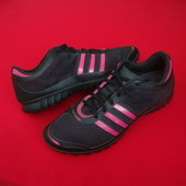 Кроссовки Adidas Fluid Trainer оригинал 40-41 размер