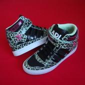 Кроссовки сникерсы Adidas оригинал -38 разм