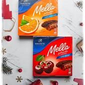 Шоколадные конфеты Magnetic Mella190 гр. Лот 1 на выбор