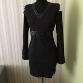 Прелестное платье_ р.,38