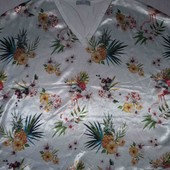 Очень красивая футболка на пышные формы!!!