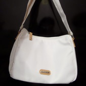 Carpisa ,светлая сумка ,оригинал