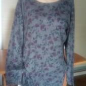 Очаровательное вязаное платье Esmara L 44/46
